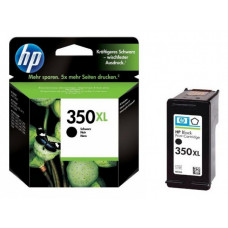 HP Original 350 XL (CB336EE) Negro